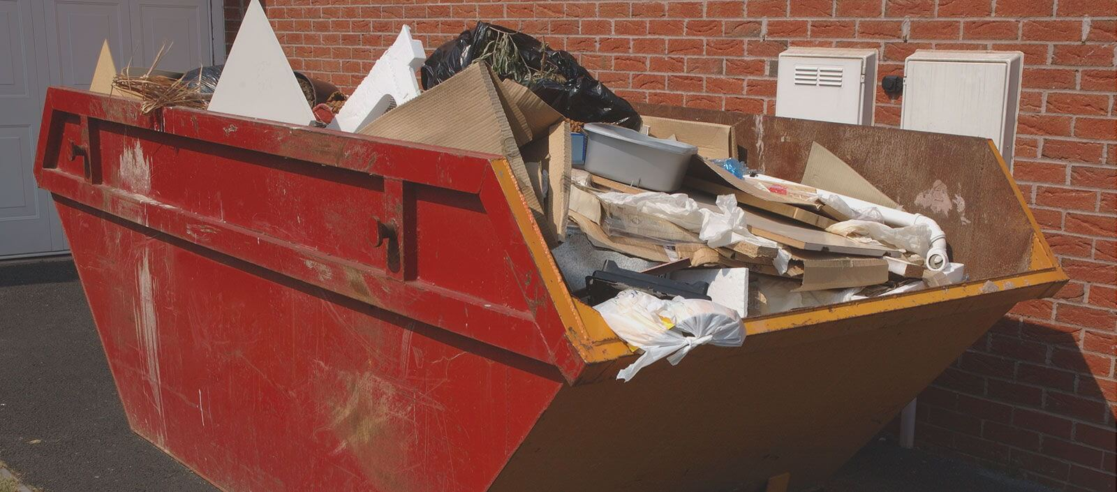 Waste Removal Brent